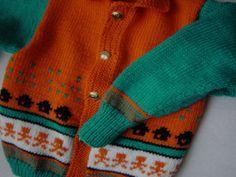 Neuletakki lapselle | Punomo Sweaters, Fashion, Moda, La Mode, Sweater, Fasion, Fashion Models, Trendy Fashion
