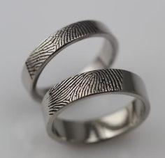 unique 2nd marriage wedding rings | The second crazy idea from Sakura Koshimizu at http://sakurakoshimizu ...