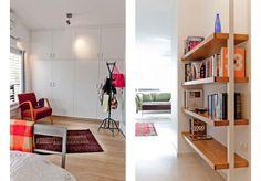 [נ] לסר עיצוב ואדריכלות פנים // [N] Lasser Design & Interior Architecture  in collaboration with  Shimrit Kaufman - SK Designers