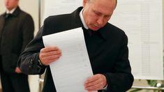 Duma-Wahl in Russland: Klarer Sieg der Putins Partei