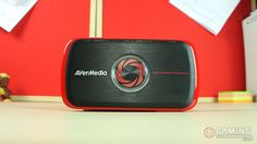 AVerMedia Live Gamer Portable Review - http://gamingtilldisconnected.com/2015/03/avermedia-live-gamer-portable-review/17507