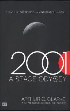 2001 A Space Odyssey - Staff Picks