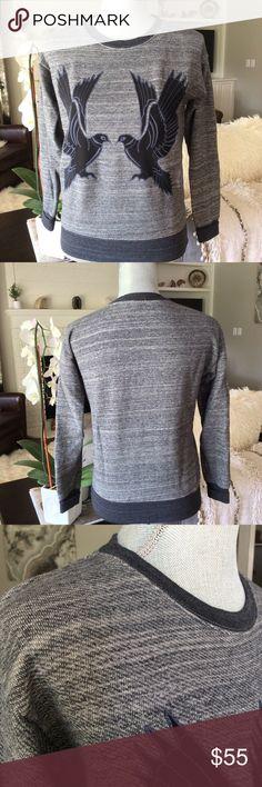 J Crew sweatshirt NWOT.  Details to come. J. Crew Tops Sweatshirts & Hoodies