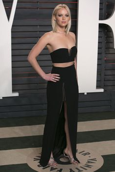 El glamour invade el after party de los premios Oscar : ELLE