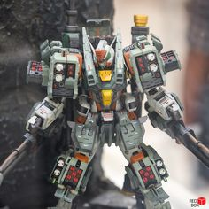 GUNDAM GUY: Gunpla Builders World Cup (GBWC) 2015 Indonesia - Image Gallery [Part 5] [Images by Red Box]