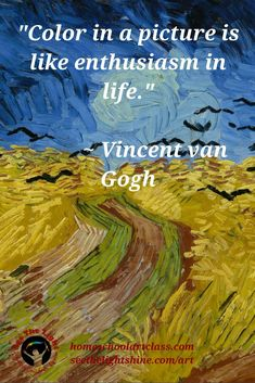 - See the Light Art A famous quote from Vincent van Gogh .A famous quote from Vincent van Gogh . Van Gogh Quotes, Art Quotes, Inspirational Quotes, Art Sayings, Wisdom Quotes, Vincent Van Gogh, Famous Artist Quotes, Famous Artists Paintings, Oil Paintings
