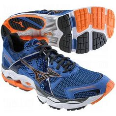 Mizuno Mens Wave Enigma Trainer Closeouts