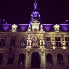 Poitiers in Poitou-Charentes