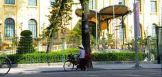 Hidden Hanoi walking tours