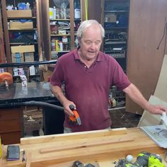 Crown staplers and brad nailers are each powerful brad nailers, but each serves their purpose. Whether reupholstering furniture, attaching baseboards, of adding veneer, trim, and laminte, each serves their purpose for your DIY woodworking project. #sawshub #reupholstering #baseboard #trim #woodworking