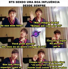 Page 3 Read 123 from the story E Os Namoradinho? by kookie_maluca (Com amor, Sophia) with reads. twice, humor, Umas das coisas mais tristes que li. Bts Memes, Foto Bts, K Pop, Bts Imagine, Bts Love Yourself, V Taehyung, About Bts, I Love Bts, Jikook