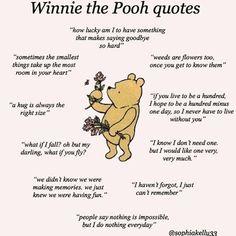 Winnie The Pooh Quotes Disney Motivational Quotes, Movie Quotes, Inspirational Quotes, Lyric Quotes, Lyrics, Cute Quotes, Words Quotes, Wise Words, Sayings
