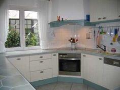Kochfeld in der Ecke - praktisch oder einfach nur schlecht | Küchenausstattung Forum | Chefkoch.de