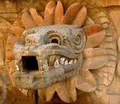 Bildergebnis für quetzalcoatl maya