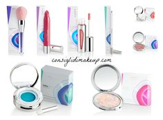 Consigli di Makeup: Preview: Collezione Primavera 2015 Generation Next...