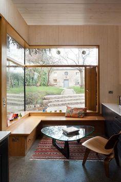 578400f134 Brick Addition in Ranelagh-NOJI Architects-09-1 Kindesign Best Interior  Design