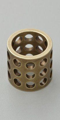 ShopStyle: Kelly WearstlerPerforated Ring