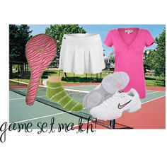 Preppy Workout Outfits
