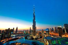 Προσφορά Emirates για Ντουμπάι από 498€