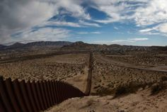 Câmara dos EUA aprova US$ 1,6 bilhão para muro na fronteira com o México - http://po.st/fwXGtj  #Política - #México, #MURO, #TRUMP