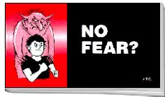 Jack Chick Cartoons on Mobile