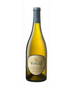 Bogle Chardonary was listed by Real Simple Magazine as one of 12 best Thanksgiving wines from among the country's most popular brands.