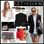 Get The Look - Olivia Palermo