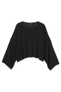 Monki | Knits | Rosa knit top