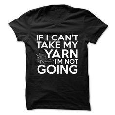 My Yarn T Shirts, Hoodies Sweatshirts. Check price ==► https://www.sunfrog.com/Hobby/My-Yarn.html?57074