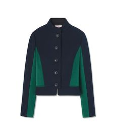 Tory Burch Canter Riding Jacket
