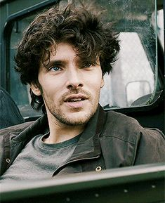 It's been a privilege to know you, young warlock. Merlin Tv Series, Merlin Cast, Merlin Fandom, Merlin Colin Morgan, Captive Prince, Merlin And Arthur, Bradley James, British Boys, Attractive People