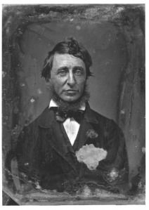 Aug. 14, 1846, Henry David Thoreau is jailed for tax resistance.