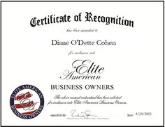 Title: Owner, Inventor Company: DBCOVERZZZ Location: Bedford, MA Diane O'Dette Cohen is a budding entrepreneur who became interested in inventions while helping a friend research the patenting proc...