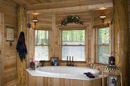 Nice set up for bath
