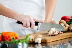 Do you cook like a top chef?  Enhance your culinary skills with top shelf cast iron skillets, chef knives and meat thermometers.  Get your culinary supplies here:  http://qoo.ly/ea3y4