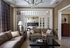 Мебель и двери от Attribute: высокое качество и индивидуальный дизайн | Admagazine | AD Magazine