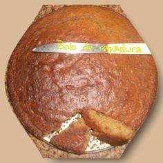 bolo de rapadura muito gostoso! wwweunacozinha.blogspot.com