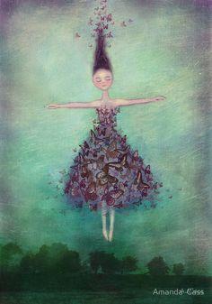 Amanda Cass... | Kai Fine Art