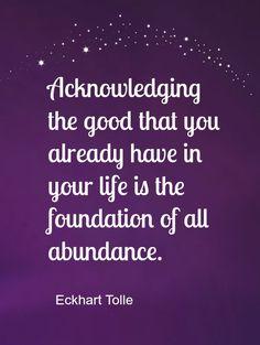 Purple Eckhart Tolle Wisdom White Color Therapy