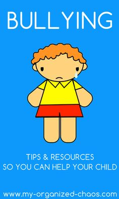 "Tips and Resources for Bullying Problems part 1 - How to address bullying and the ""Crumpled Paper"" exercise video"