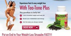 Tea-Tone Plusoffers the benefits of drinking Green Tea in a pill. This brand new weight loss pill from RDK Global, contains 3 premium quality tea extracts, to fit in with the demands of todays busy lifestyle.