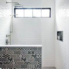 Top 70 Best Shower Window Ideas - Bathroom Natural Light Small Bathroom Window, Window In Shower, Large Bathrooms, Bathroom Layout, Bathroom Interior, Modern Bathroom, Bathroom Ideas, Master Bathroom, Bathroom Windows In Shower