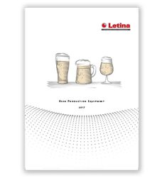Letina inox - stainless steel equipment manufacturing Stainless Steel