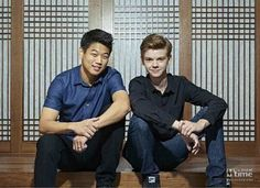 Media Tweets by THOMAS-SANGSTER .COM (@SangsterDaily)   Twitter