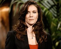 Stacy Haiduk returns as Patty Williams on the Young and the Restless.