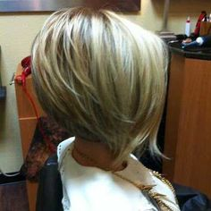 20 Inverted Bob Back View | Bob Hairstyles 2017 - Short Hairstyles for Women