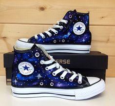 galaxy shoes converse - Google Search