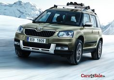 A Compact with a Diesel Heart. Elegant design and compact styling of the all new Skoda Yeti stands out from any viewpoint. The seemingly compact vehicle now comes with an off road capability. Diesel Engine, Car Car, Car Accessories, Offroad, 4x4, Compact, Volkswagen, German, Cars