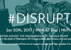 Who is REALLY BEHIND Disrupt-J20