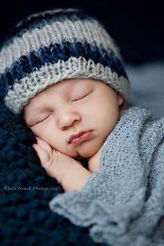 Newborn Boy Photography love love love this!